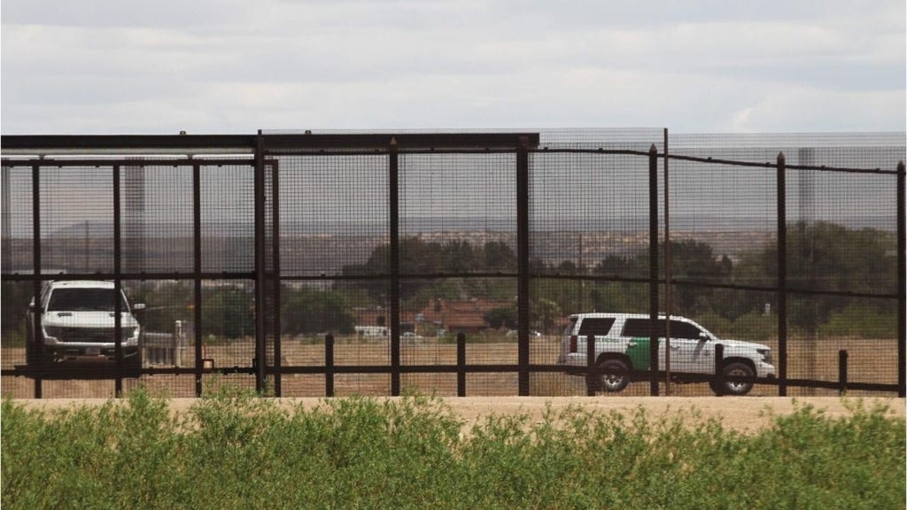 4 migrants with names on watch list stopped at border