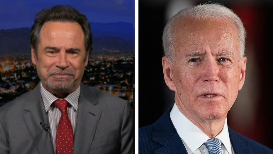 Dennis Miller says Biden 'has lost a gear'
