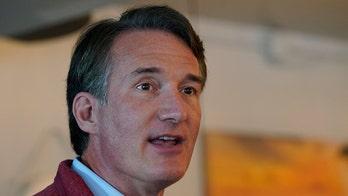 Virginia gubernatorial candidate Glenn Youngkin speaks on education during campaign