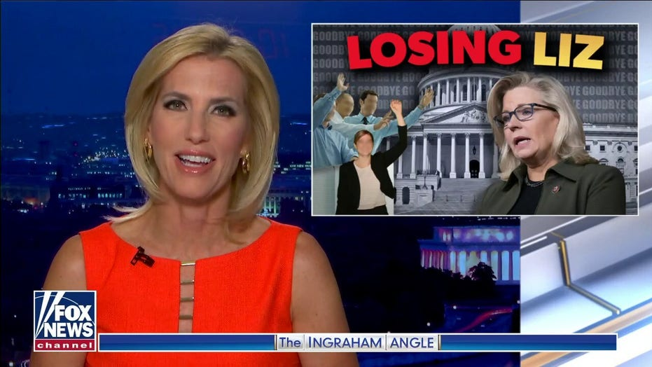 Ingraham: Time GOP leadership 'scrape off the barnacle' of the Bush-Cheney era