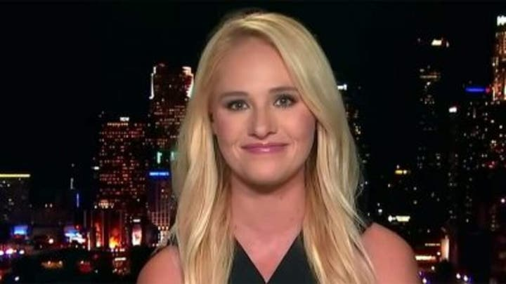 Lahren blasts MLB, Delta over Georgia voter ID outrage