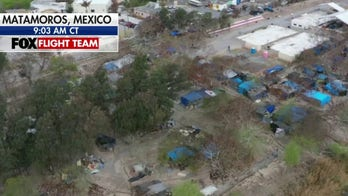 Number of COVID-positive migrants released in Texas nearly doubles, officials say