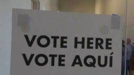 Nevada early voters give revamped caucus process mixed reviews