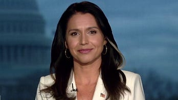 Gabbard, embracing Yang's signature policy, pushes universal income as coronavirus response