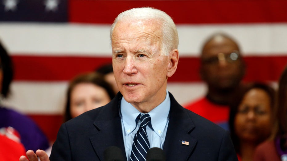 Poll shows Biden topping Trump in Pennsylvania