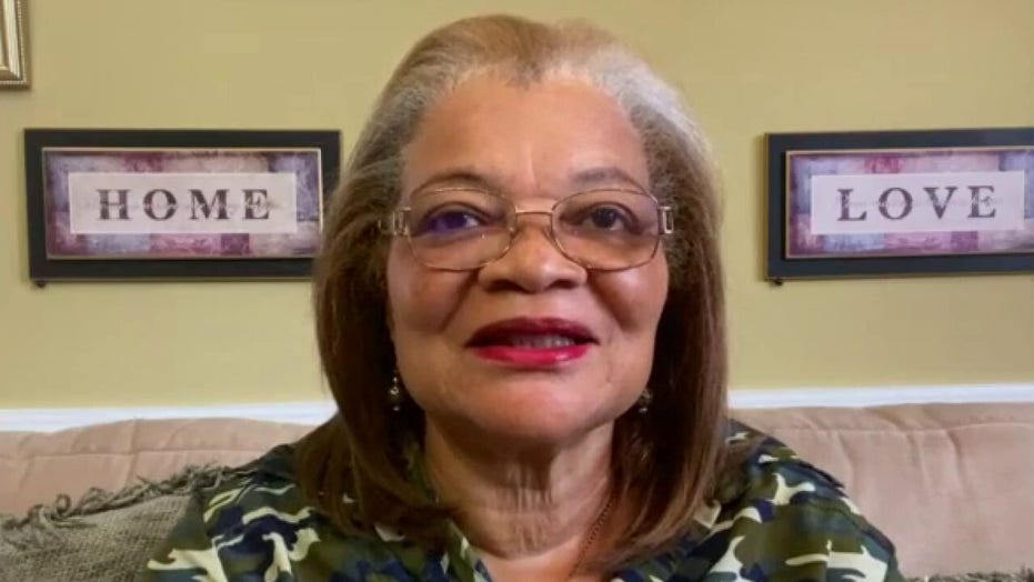 Dr. Alveda King: Protest is necessary but it must be prayerful and peaceful