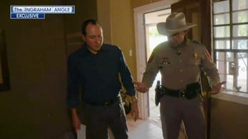 Raymond Arroyo reveals the horrors on the southern border