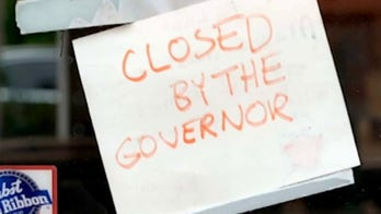 NYC restaurants continue to struggle as Dems push lockdowns