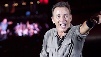 Bruce Springsteen pleads guilty to 1 charge in DWI case, other charges dropped