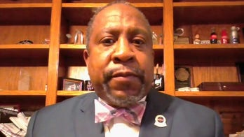Chief Clarence Cox III on how the police can improve relations with the black community