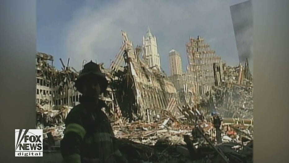 Ex-Army Ranger Rep. Warren Davidson: 20 years after 9/11 we must wage war differently