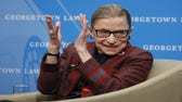 Ruth Bader Ginsburg was 'cult figure' for young women: Judge Jeanine Pirro