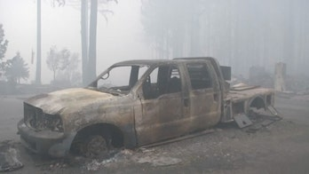 Death toll keeps rising as wildfires ravage several states in the West