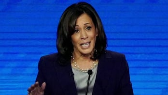 Bail fund backed by Kamala Harris and Joe Biden staffers bailed out alleged child abuser, docs indicate
