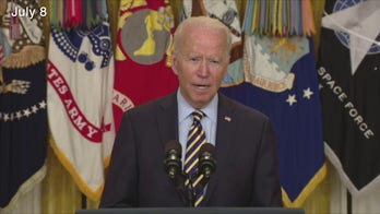 Biden vs Biden: President takes new tone on Afghanistan compared to earlier in career