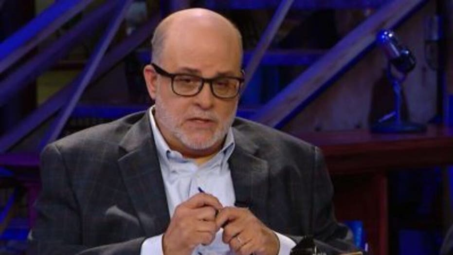 Mark Levin discusses 'American Marxism', and the danger it poses to our society