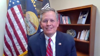 Sen. Daines on reopening America and his issues with mail-in voting