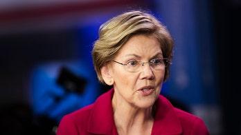 Warren endorses Biden, following Sanders in closing ranks behind presumptive nominee
