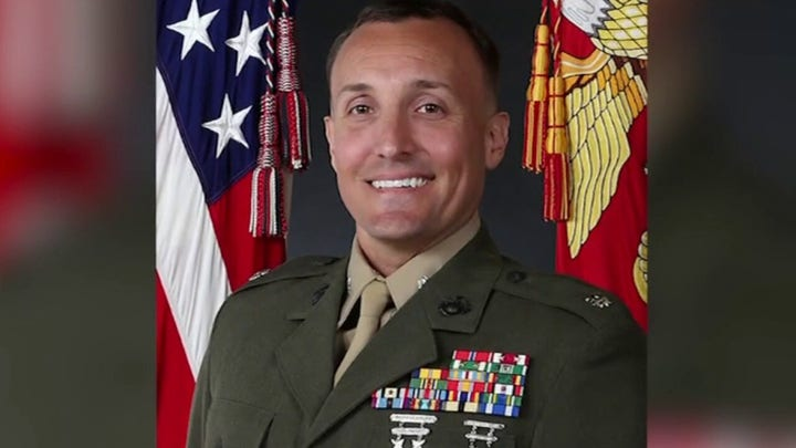 Rep. Gohmert visits Marine jailed over Afghan withdrawal criticism