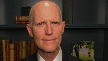 Sen. Rick Scott: Riots, 'We hope they die' chants – I am mad. Here's what I plan to do