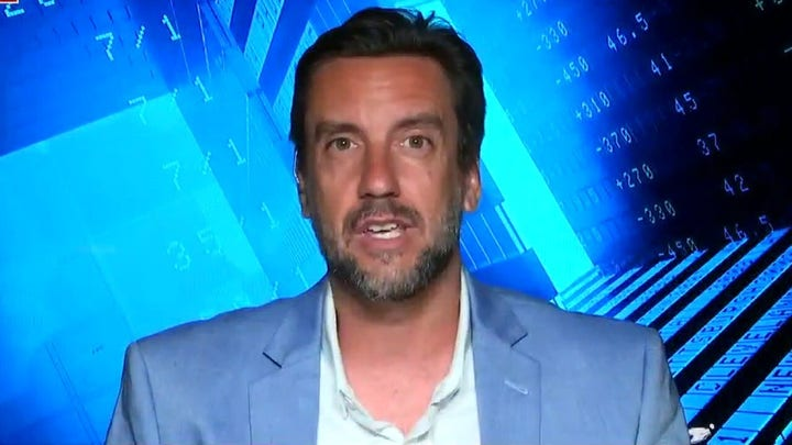 Clay Travis rips Jemele Hill for attacking Democratic senator: 'Just another clown take'