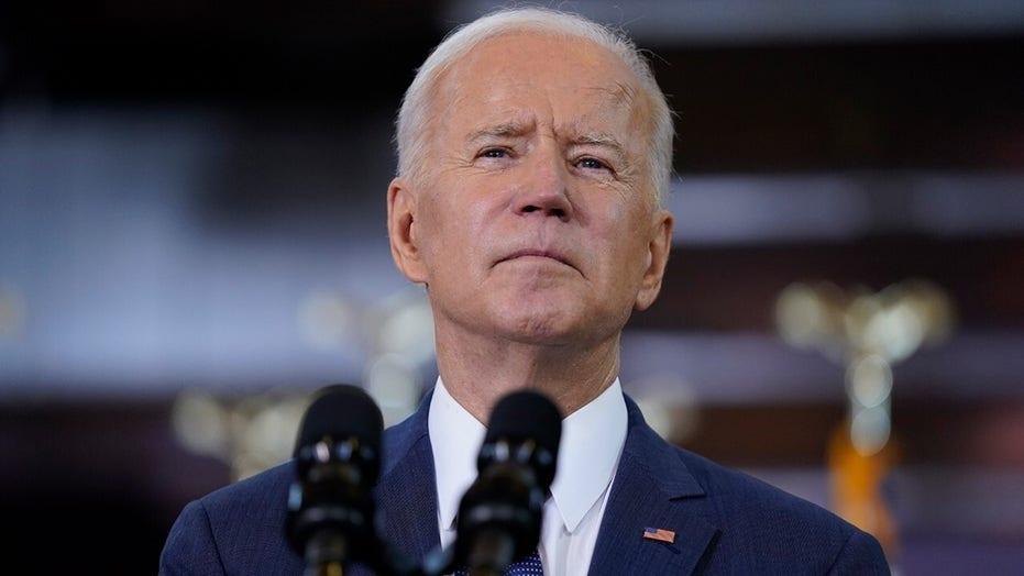 CNN claims Biden will push 'moderate radicalism' in Congressional address