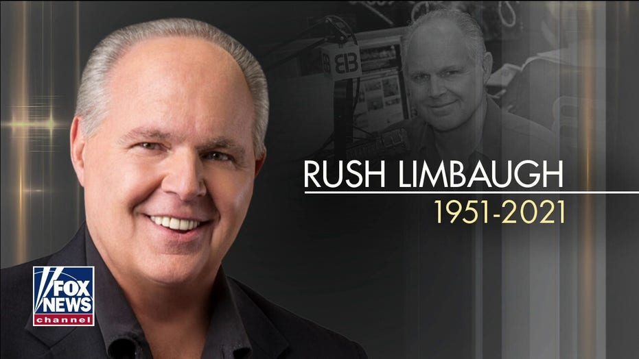 Larry Gatlin: Rush Limbaugh and me – when cancel culture almost won on Broadway