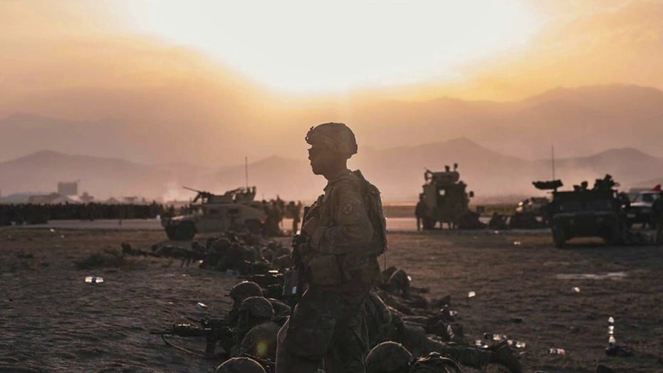 Afghanistan: From 9/11 to US withdrawal