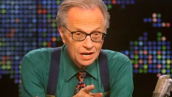 Larry King, TV talk-show icon who quizzed the famous and infamous, dies at 87