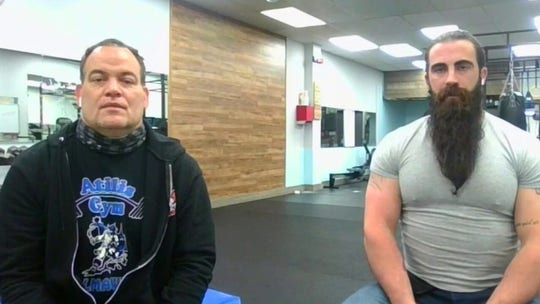 New Jersey Health Department shuts down gym that defied state orders and reopened