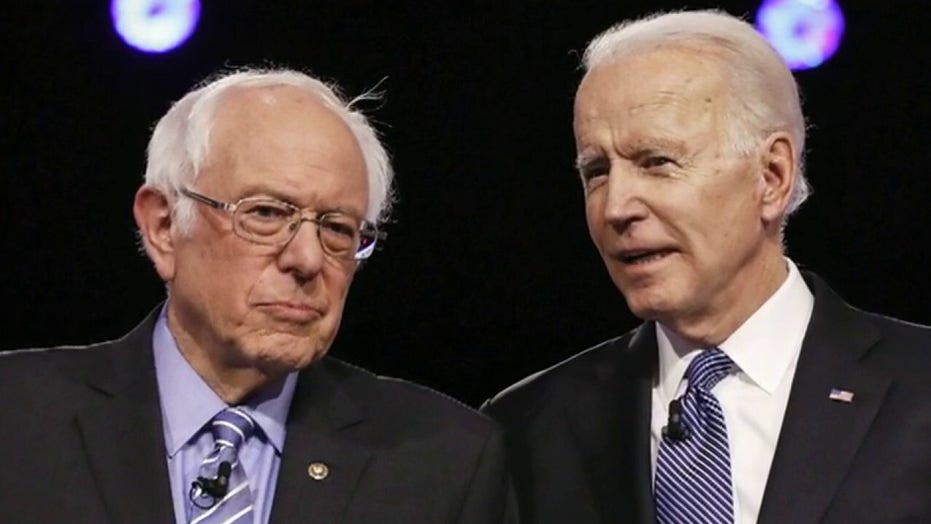 Thiessen: Democrat Party in a 'world of hurt' with Sanders on track to nomination