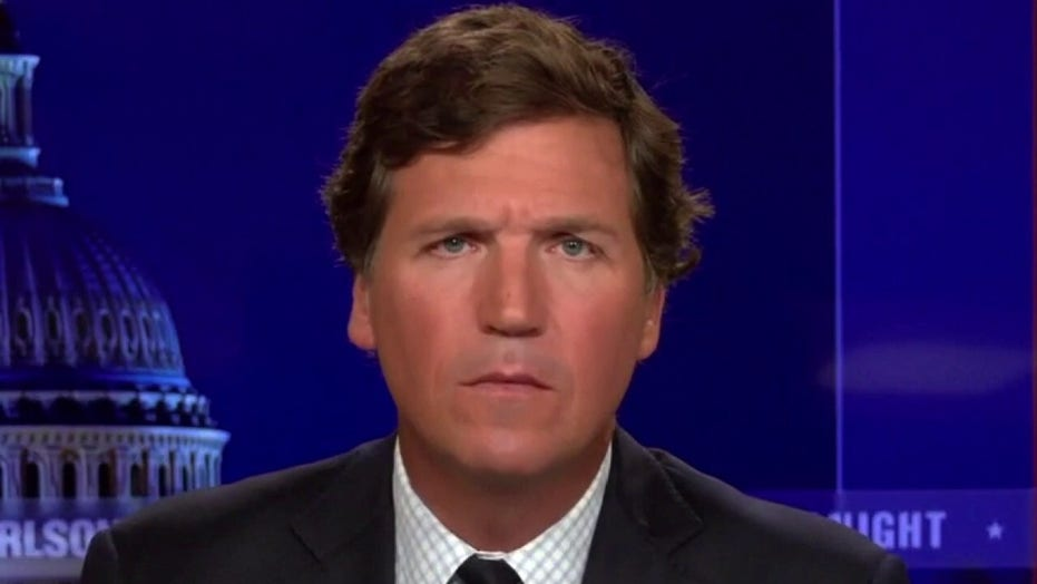 Tucker Carlson: UFOs may pose a real threat to the United States, and the US military does not care