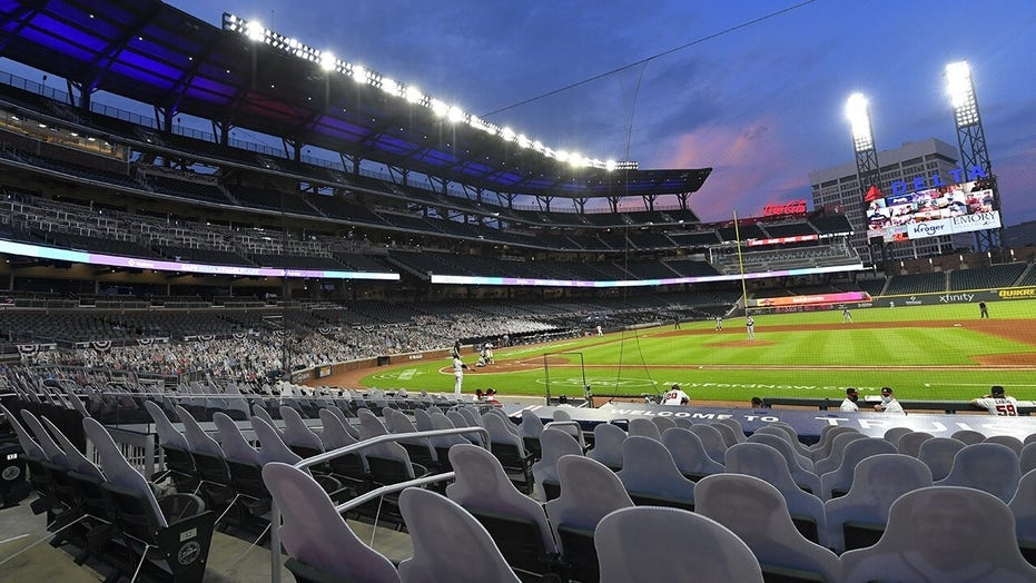 Majority of Georgians oppose moving of MLB All-Star Game from state: poll