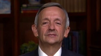 Pastor Jeffress: Democrats can't hide disdain for people of faith