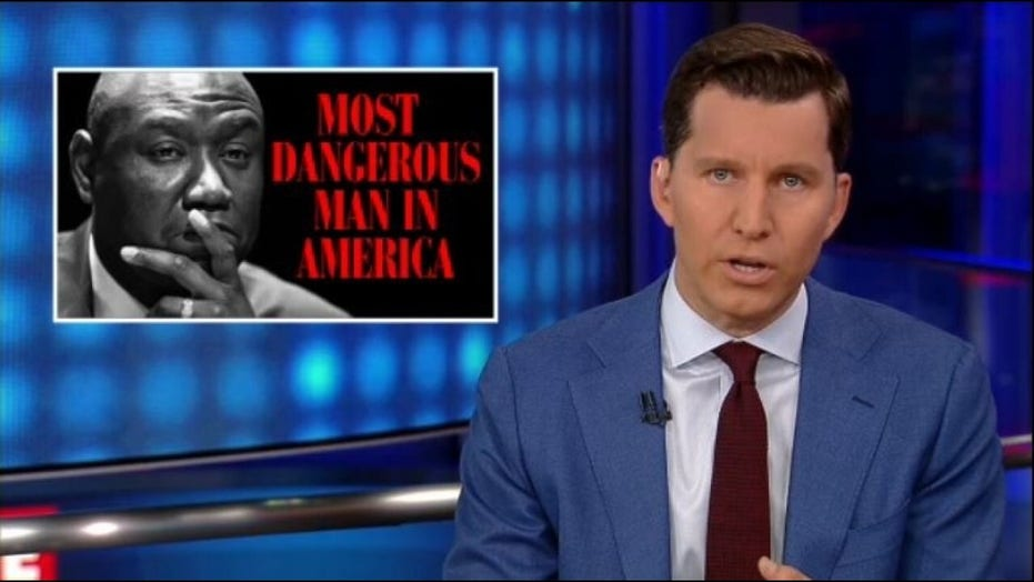 Will Cain: Ben Crump is 'the most dangerous man in America'