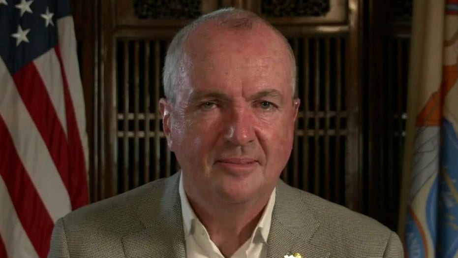 Phil Murphy slams Trump over New Jersey fundraiser, says event is under investigation