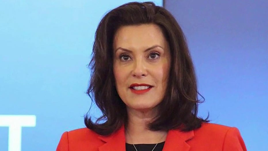 Gov. Whitmer facing scrutiny for handling of coronavirus in nursing homes
