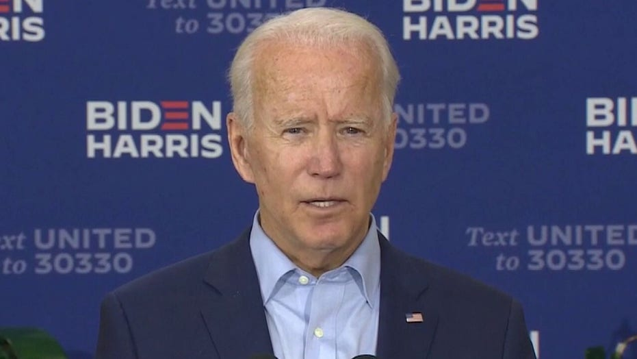 Fracking flip-flop? Harris' past remarks resurface after claiming Biden WH wouldn't issue ban