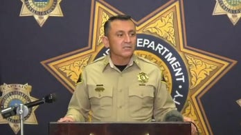 New Mexico sheriff won't enforce state stay-at-home orders