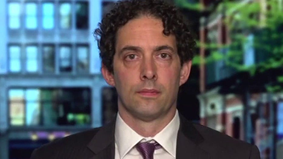 Alex Berenson on obstacles to re-opening America's schools amid coronavirus crisis