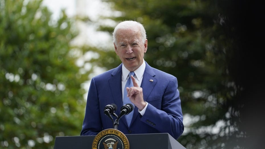 Jason Chaffetz: Dems own Biden failures – they'll run but they can't hide from policy fiascos