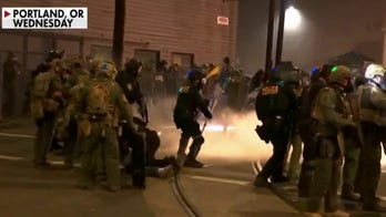 Oregon business owner on impact of Portland violence