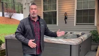 Skip Bedell on upgrading your home, health with a spa