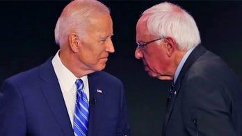 Obama says goals of Bernie Sanders and Joe Biden aren't that different