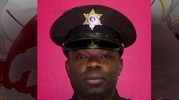 Detroit sheriff's corporal killed by inmate