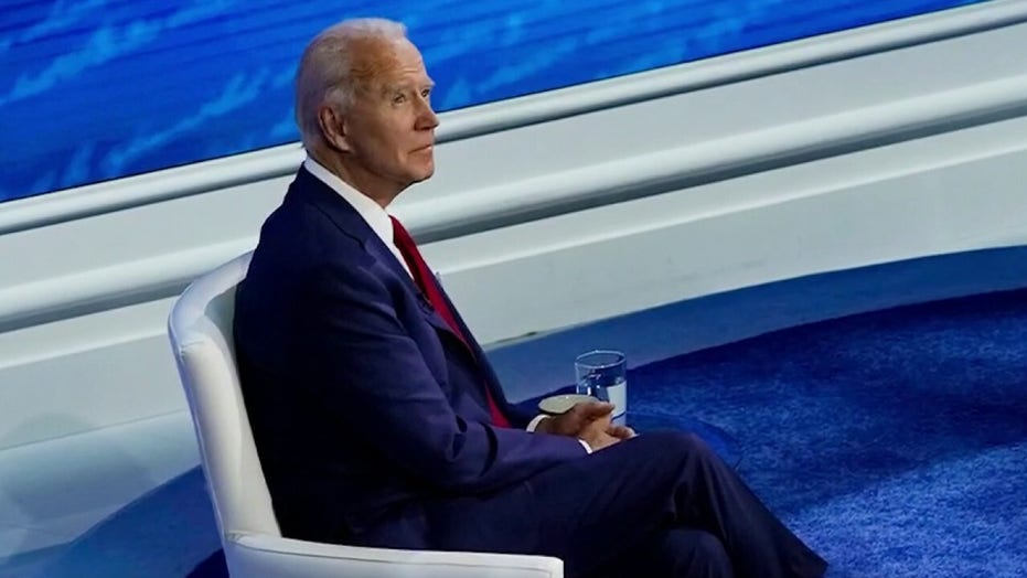 Biden careful not to ignore progressive priorities