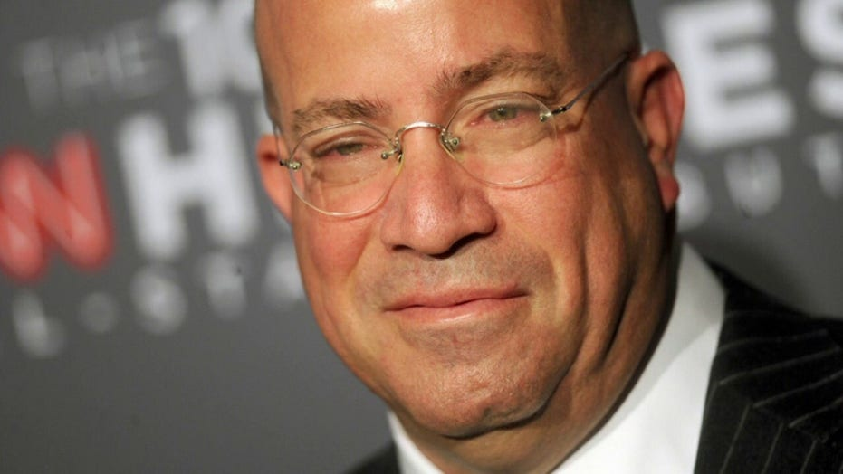 CNN boss Jeff Zucker urged staff not to 'normalize' Trump's behavior during election, leaked audiotapes show