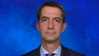 Sen. Tom Cotton on his inclusion in President Trump's list of potential Supreme Court nominees