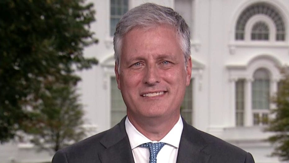 O'Brien denies Trump's coronavirus response cost American lives, calls claim 'flatly wrong'