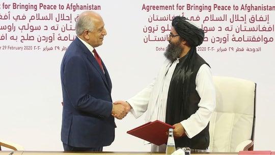Taliban, despite 'peace' talks, led the world by far in 2019 terrorist attacks, study finds